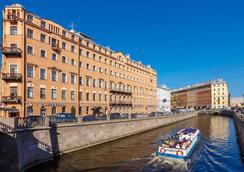 Hotel Gogol - Saint Petersburg - Attractions