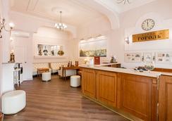 Hotel Gogol - Saint Petersburg - Lobby