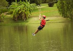 Mabu Thermas Grand Resort - Foz do Iguaçu - Attractions