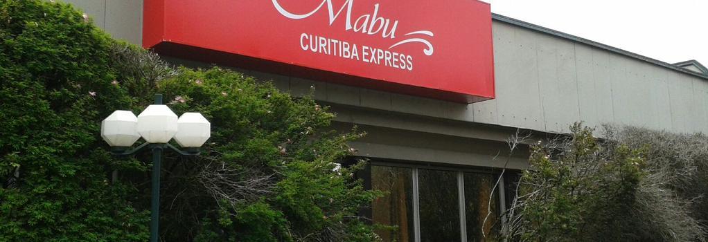 Mabu Curitiba Express - Curitiba - Building