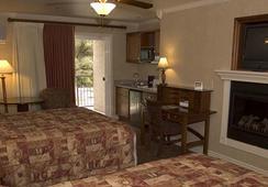 Yosemite View Lodge - El Portal - Bedroom