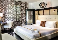 Catalina Hotel & Beach Club - Miami Beach - Bedroom