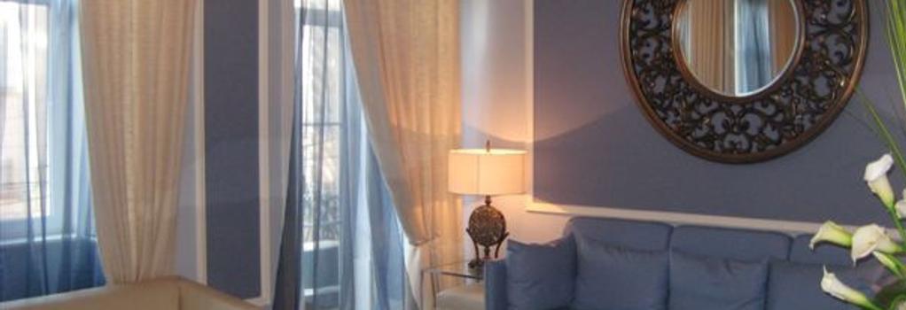 Residencial do Sul - Lisbon - Living room