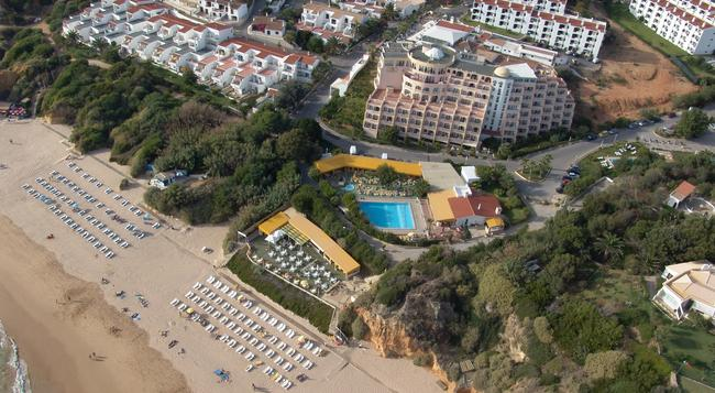 Monica Isabel Beach Club - Albufeira - Building