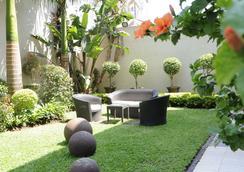 Afrin Prestige - Maputo - Outdoor view