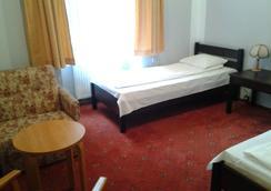 Red Carpet Hostel - Krakow - Bedroom