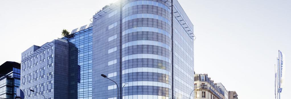 Novotel Paris 14 Porte d'Orleans - Paris - Building