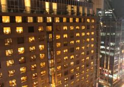 Prudential Hotel - Hong Kong - Building