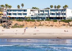 Tower23 Hotel - San Diego - Beach