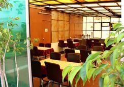 Hotel Daanish Residency - New Delhi - Restaurant