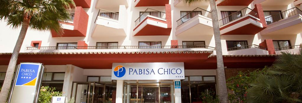 Hotel Pabisa Chico - Palma de Mallorca - Building