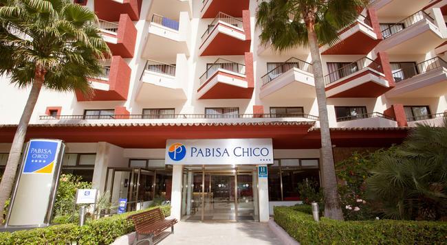 Pabisa Chico - Palma de Mallorca - Building
