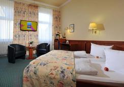 BB Hotel Berlin - Berlin - Bedroom