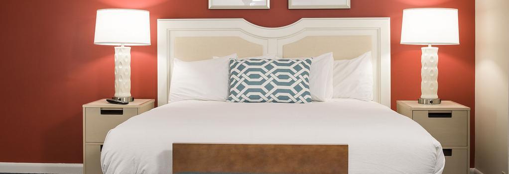 Pleasant View Inn - Westerly - Bedroom