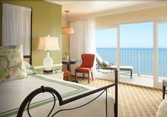 LaPlaya Beach & Golf Resort - A Noble House Resort - Naples - Bedroom