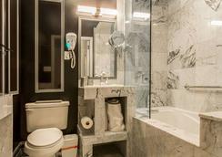 Franklin Guesthouse - Brooklyn - Bathroom