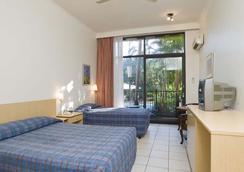 Frontier Darwin Hotel - Darwin - Bedroom