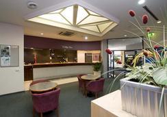 Frontier Darwin Hotel - Darwin - Lobby