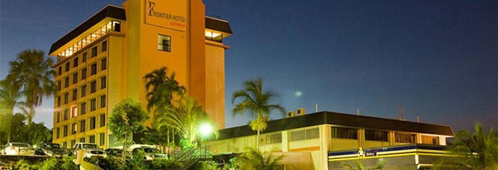 Frontier Darwin Hotel - Darwin - Building