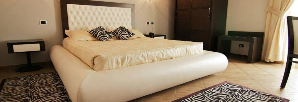 Una Dimora Di Charme - Reggio Calabria - Bedroom