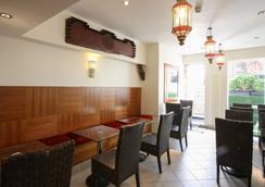 Mayflower Hotel & Apartments - London - Restaurant