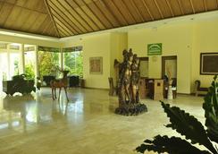Sunari Beach Resort - Buleleng - Lobby