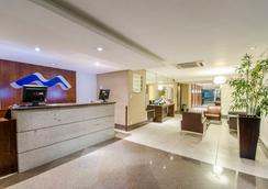 Hotel Saint Paul - Manáus - Lobby