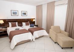 Manaus Hotéis - Millennium - Manáus - Bedroom