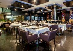 Manaus Hotéis - Millennium - Manáus - Restaurant