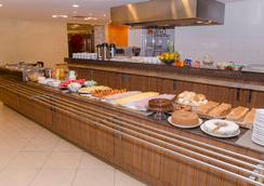 Hotel Express Vieiralves - Manáus - Restaurant
