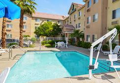 Siegel Suites Select - Las Vegas Blvd. - Las Vegas - Pool