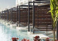 Finest Playa Mujeres by Excellence Group - Cancun - Pool