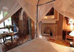 Riad Lyla - Marrakesh - Bedroom
