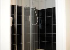 Hôtel Albert 1er - Toulouse - Bathroom