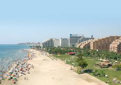 Marina d'Or Playa 4 - Oropesa del Mar - Beach