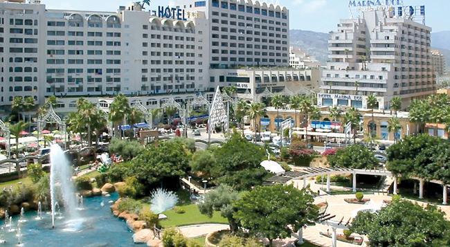 Marina d'Or Playa 4 - Oropesa del Mar - Building