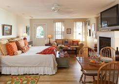 The Provincetown Hotel at Gabriel's - Provincetown - Bedroom
