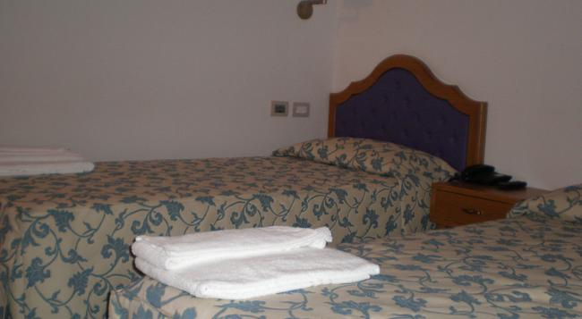 Villa Aretusi - Bologna - Bedroom