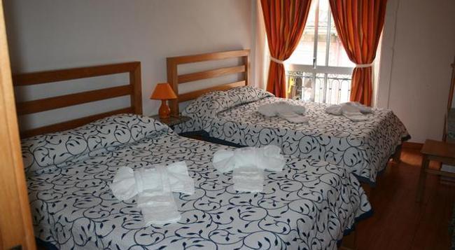 Flor Braganca - Porto - Bedroom