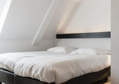 Hotel Portinari - Bruges - Bedroom