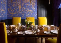 Adria Boutique Hotel - London - Restaurant