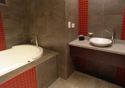 Rioné Hotel Boutique - Cuenca - Bathroom