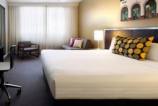 Travelodge Hotel Sydney - Sydney - Bedroom