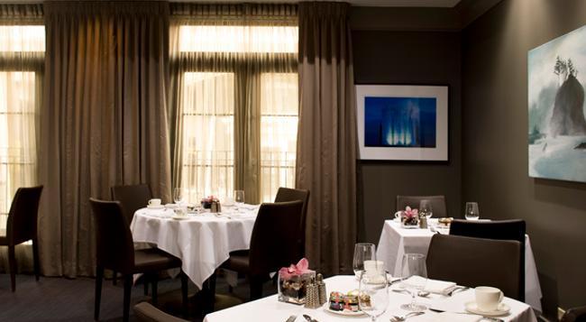 Kensington Riverside Inn - Calgary - Restaurant