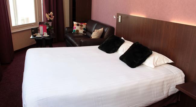 Hotel Kanaï - Lille - Bedroom