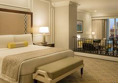 The Venetian Macao Resort Hotel - Macau - Bedroom