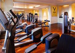 The Venetian Macao Resort Hotel - Macau - Gym