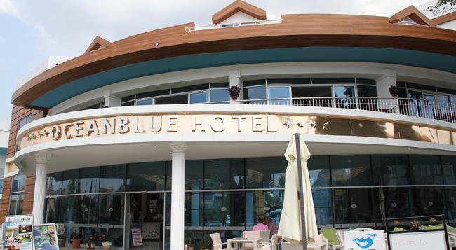 Ocean Blue High Class Hotel - Fethiye - Building