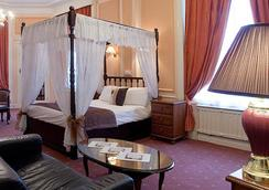 Adelphi Hotel & Spa - Liverpool - Bedroom