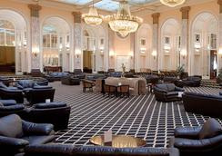 Britannia Adelphi Hotel & Spa - Liverpool - Lobby
